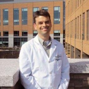 Dr Hardy Photo