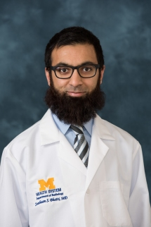 Radiology, Vanessa Allen