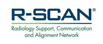 R-SCAN logo