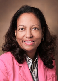 Dr Andrea Birch