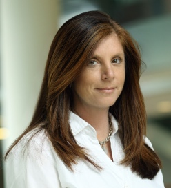 Headshot of Pamela T. Johnson, MD, FACR