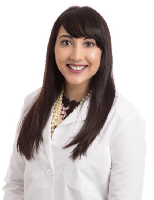 Dr. Amy K. Patel