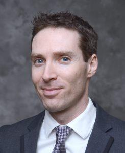 Dr. Richard Heller, MBA